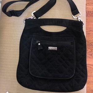 Vera Bradley Adjustable Handbag